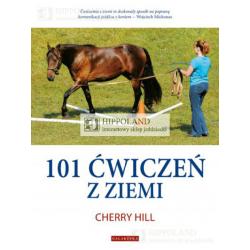 LITERATURA JEŹDZIECKA - 101 ĆWICZEŃ Z ZIEMI - Cherry Hill