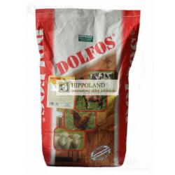 DOLFOS HORSEMIX K UNIVERSAL - preparat mineralno-witaminowy dla koni - opakowanie 20kg