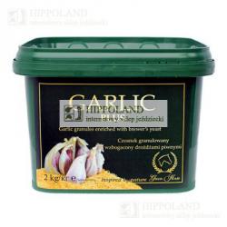 GREEN HORSE GARLIC PLUS - CZOSNEK GRANULOWANY - opakowanie 2kg