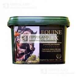 GREEN HORSE EQUINE FLEX - POPRAWA FUNKCJONOWANIA STAWÓW - opakowanie 2kg