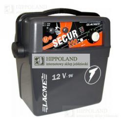 ELEKTRYZATOR BATERYJNY LACME - MODEL SECUR 200 2000mJ nr kat. 201-010-027