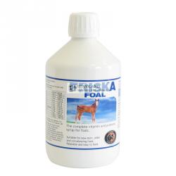 FORAN FRISKA FOAL - witaminowy syrop dla źrebiąt - opakowanie 250ml