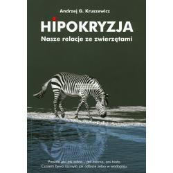 LITERATURA ZOOLOGICZNA HIPOKRYZJA - Andrzej Kruszewicz