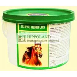 BIOFARMAB HERBFLOG - GLINKA ROZGRZEWAJĄCA ZIELONA - OPAKOWANIE 2 kg