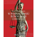 LITERATURA JEŹDZIECKA - W POSZUKIWANIU RÓWNOWAGI - Gerd Hauschmann