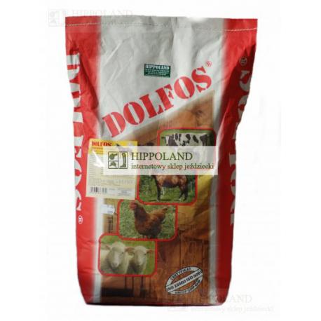 DOLFOS HORSEMIX K UNIVERSAL - opakowanie 20 kg