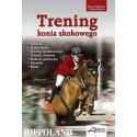 TRENING KONIA SKOKOWEGO - Elmar Pollmann-Schweckhorst
