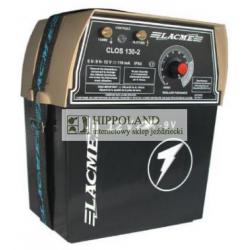 ELEKTRYZATOR BATERYJNY LACME - MODEL CLOS 130-2 1000mJ nr kat. 201-020-011