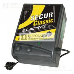 ELEKTRYZATOR SIECIOWY LACME - MODEL SECUR CLASSIC 3000mJ nr kat. 201-010-019