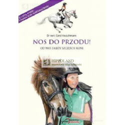 NOS DO PRZODU - Dr wet. Gerd Heuschmann