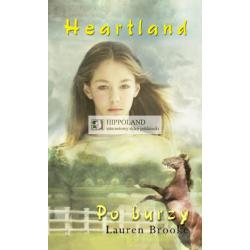 LITERATURA JEŹDZIECKA - HEARTLAND 2. PO BURZY - Lauren Brooke