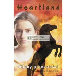 LITERATURA JEŹDZIECKA - HEARTLAND 7. BLIZNY PRZESZŁOŚCI - Lauren Brooke