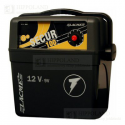 ELEKTRYZATOR BATERYJNY LACME - MODEL SECUR 100 1000mJ nr kat. 201-010-020