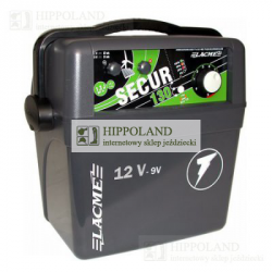 ELEKTRYZATOR BATERYJNY LACME - MODEL SECUR 130 1300mJ nr kat. 201-010-028