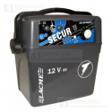 ELEKTRYZATOR BATERYJNY LACME - MODEL SECUR 300 3000mJ nr kat. 201-010-029
