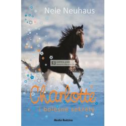 LITERATURA JEŹDZIECKA - CHARLOTTE - Nele Neuhaus