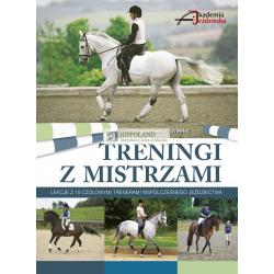 LITERATURA JEŹDZIECKA - TRENINGI Z MISTRZAMI - Jo Weeks
