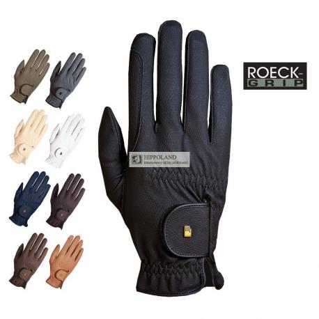 6c40d04160908 Roeckl rękawiczki jeździeckie letnie • Model 3301-208'
