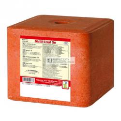 LIZAWKA DLA KONI LISAL SE (czerwona) • waga 10 kg