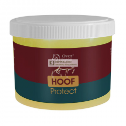 OVER HORSE HOOF PROTECT (balsam do kopyt) - opakowanie 400ml