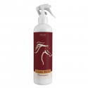 OVER HORSE CLEAN WHITE SHAMPOO - opakowanie 400 ml
