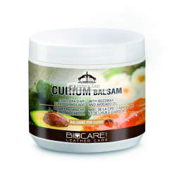 VEREDUS CURIUM BALSAM - balsam do pielęgnacji wyrobów skórzanych - opakowanie 500ml