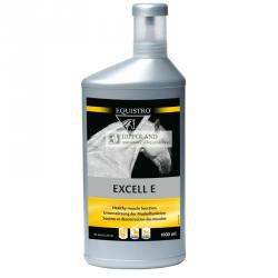 """EQUISTRO EXCELL """"E"""" - preparat mineralno-witaminowy dla koni - opakowanie 1000ml"""
