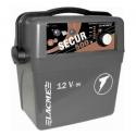 ELEKTRYZATOR BATERYJNY LACME - MODEL SECUR 500 5000mJ nr kat. 201-010-036 NOWOŚĆ!