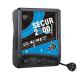 ELEKTRYZATOR SIECIOWY LACME - MODEL SECUR 2600 HTE 6000mJ nr kat. 201-010-016