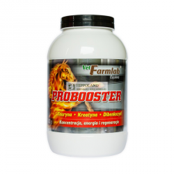 VETFARMLAB EQUINE - PROBOOSTER - opakowanie 1.5 kg