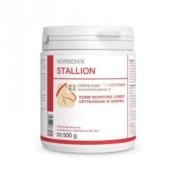 DOLFOS HORSEMIX STALLION - opakowanie 500 g
