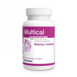 DOLFOS PIES MULTICAL - opakowanie 90 tabletek
