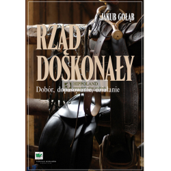 LITERATURA JEZDZIECKA - RZAD DOSKONALY - Jakub Golab