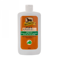ABSORBINE GEL EMBROCATION - opakowanie 946ml