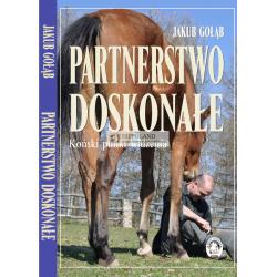 LITERATURA JEŹDZIECKA PARTNERSTWO DOSKONAŁE - Jakub Gołąb
