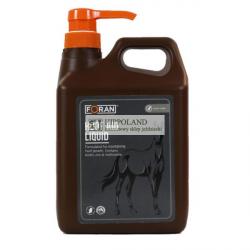 FORAN HOOF AID GEL - biotyna dla koni w paście - opakowanie 30ml