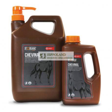 FORAN CHEVINAL - Opakowanie 5000 ml