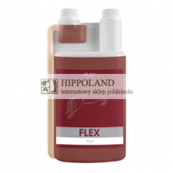 OVER HORSE FLEX PLUS - Opakowanie 1000 ml
