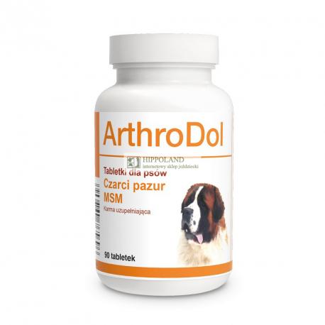 DOLFOS ARTHRODOL - 90 tabletek