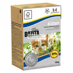 BOZITA FELINE FUNKTION (konserwa mięsna)- opakowanie 190 g