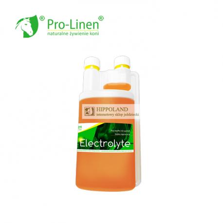 PRO-LINEN ELECTROLYTE - opakowanie 1000 ml