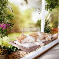 OSTER - LESS STRESS SUNNY SEAT - przenośne legowisko dla kota