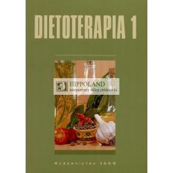 DIETOTERAPIA - Saeed Bawa, Gajewska Danuta, Kozłowska Lucyna, Lange Ewa, Myszkowska-Ryciak Joanna, Włodarek Dariusz