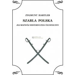 SZABLA POLSKA - Zygmunt Hartleb