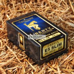 KERCKHAERT PODKOWIAKI LIBERTY E-SLIM ESL5 - opakowanie 250 szt.