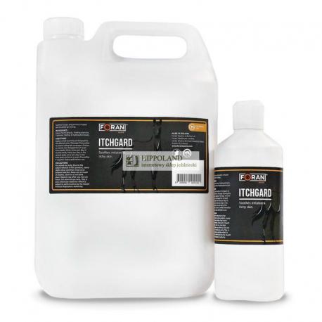 FORAN ITCHGARD - opakowanie 500 ml