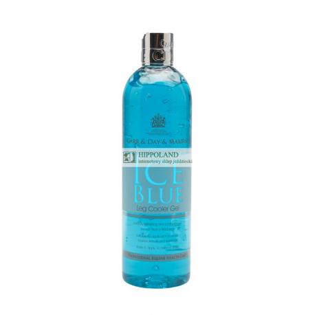 CARR & DAY & MARTIN ICE BLUE - Zel chlodzacy - opakowanie 500 ml