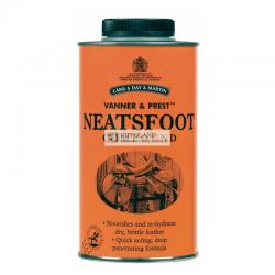 CARR & DAY & MARTIN VANNER&PREST NETATSFOOT - Olej do impregnacji skóry - 300 ml