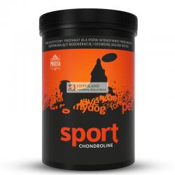 POKUSA DLA PSOW CHONDROLINE SPORT (na stawy) - opakowanie 350 g