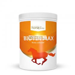 HORSELINEPRO BIOTIN MAX - opakowanie 1000 g